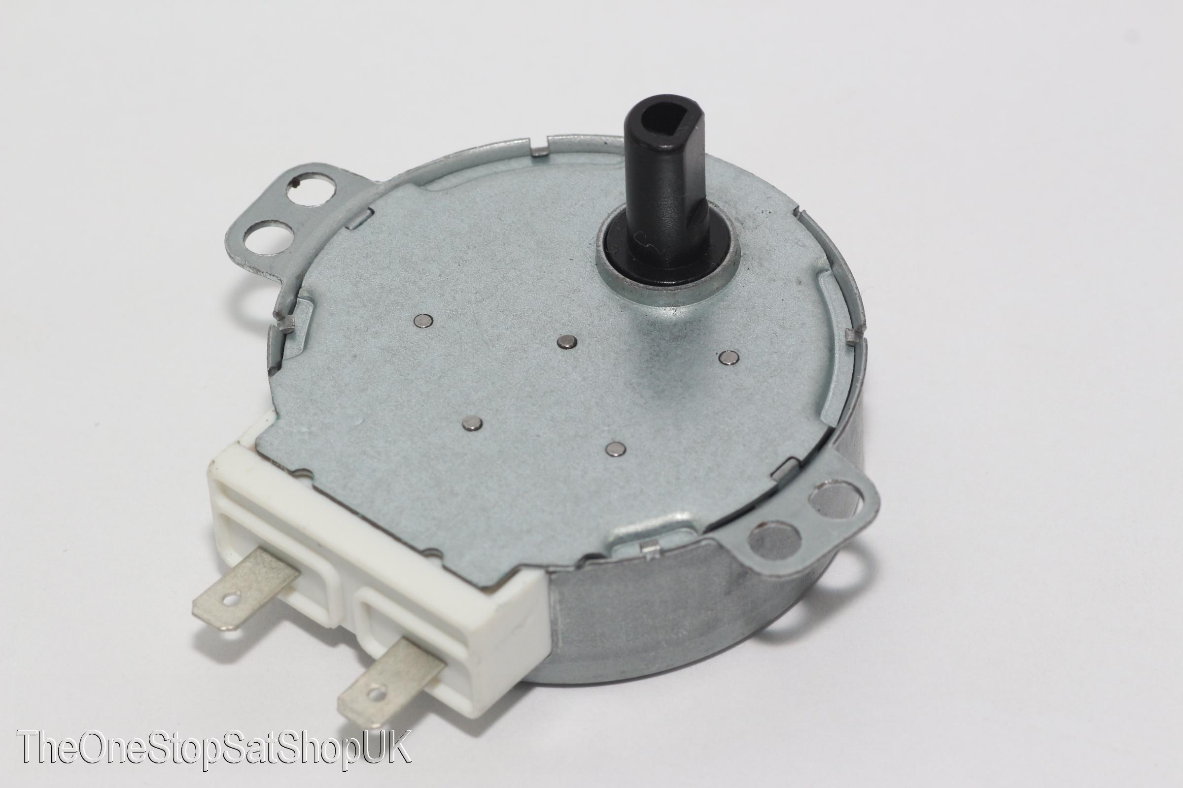 Galanz SM-16 E Drehmotor für Mikrowelle